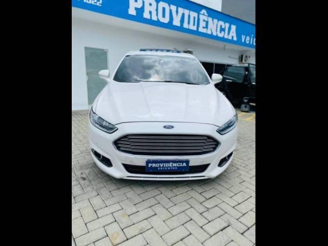 Ford Fusion Titanium 2.0 16V - Foto 2