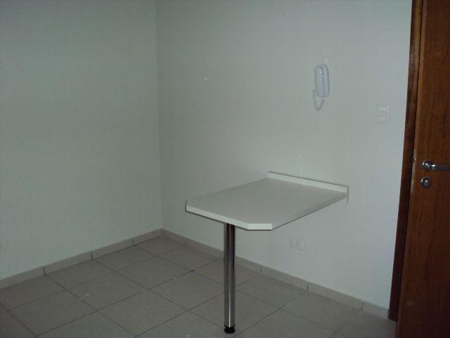 Locação | Apartamento com 21m², 1 dormitório(s), 1 vaga(s). Zona 07, Maringá - Foto 11