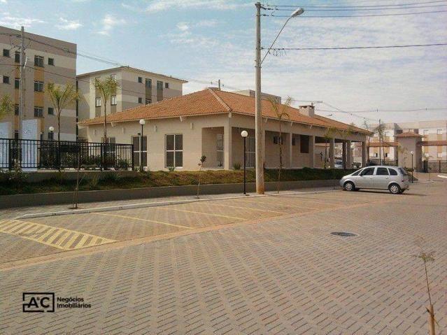 Lindo Apartamento 2 Dormitórios em Sumaré com lazer completo - Foto 20