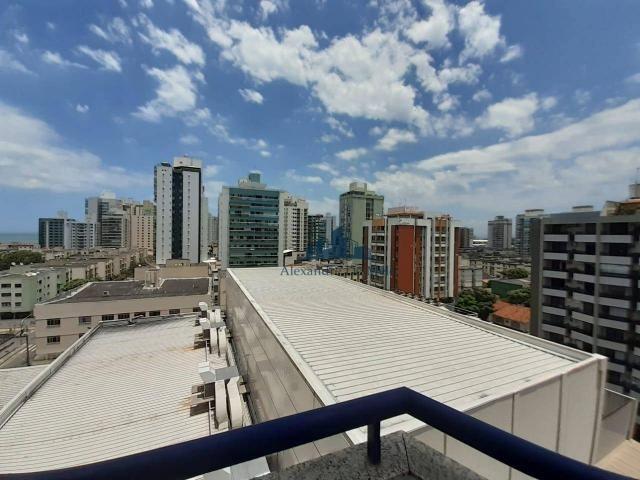 Apartamento à venda, 130 m² por R$ 440.000,00 - Itapuã - Vila Velha/ES - Foto 8