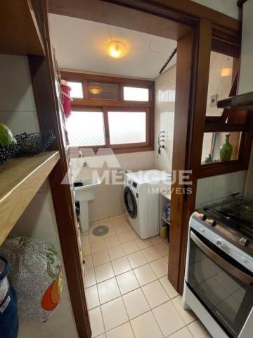 Apartamento à venda com 2 dormitórios em São sebastião, Porto alegre cod:10907 - Foto 11