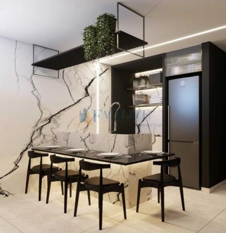 Apartamento à venda em Intermares, Cabedelo cod:36367-39662 - Foto 5