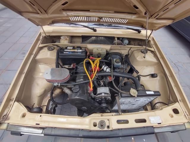 Volkswagen Parati LS 1984 - Foto 14