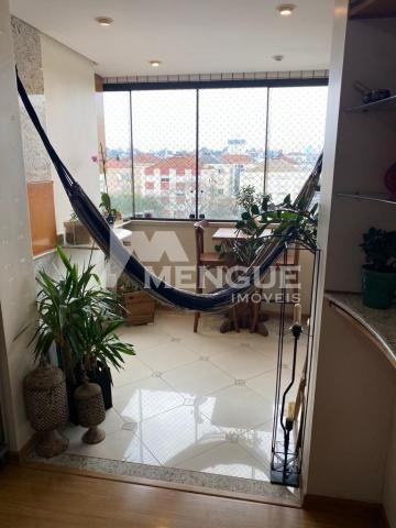 Apartamento à venda com 2 dormitórios em São sebastião, Porto alegre cod:10907 - Foto 8