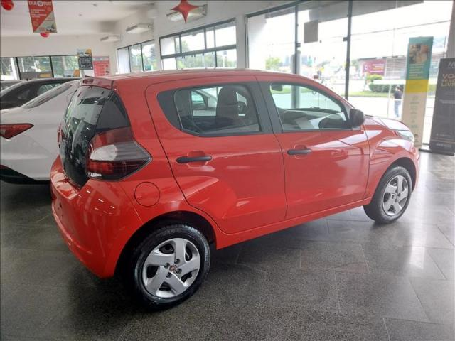 Fiat Mobi 1.0 Evo Like. - Foto 3