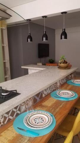 Apartamento à venda com 1 dormitórios em Centro, Sao vicente cod:V2049 - Foto 7