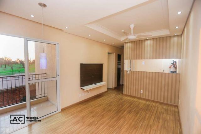 Lindo Apartamento 2 Dormitórios em Sumaré com lazer completo - Foto 6