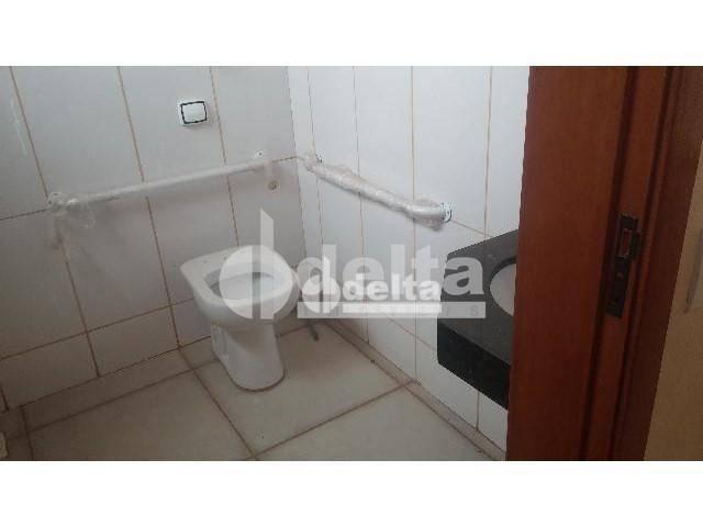 Loja para alugar, 41 m² por R$ 1.300,00 - Morada Nova - Uberlândia/MG - Foto 7