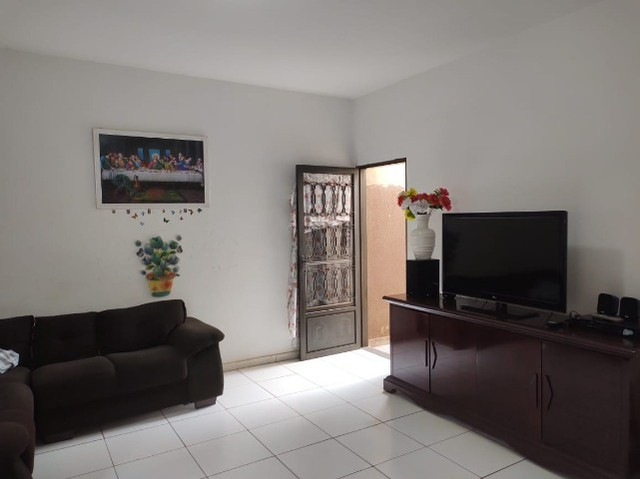 Linda Casa Jardim Centro Oeste Terreno com 360 M² - Foto 7