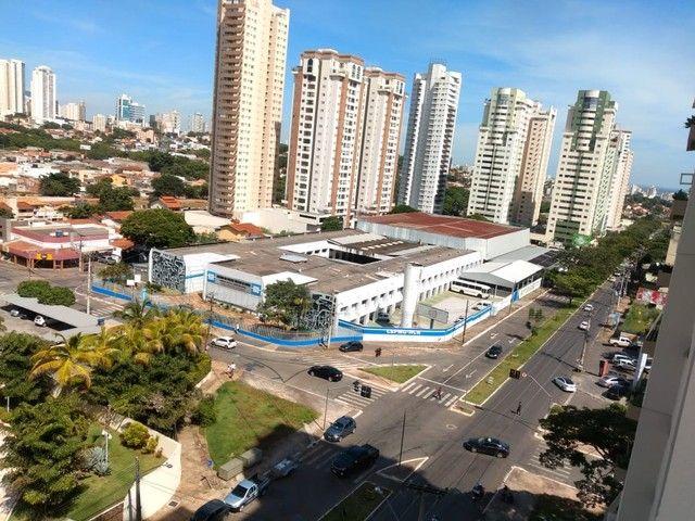 Apartamento a venda 3 quartos, Próximo ao Parque Flamboyant, arms lazer. Jardim Goiás - Go