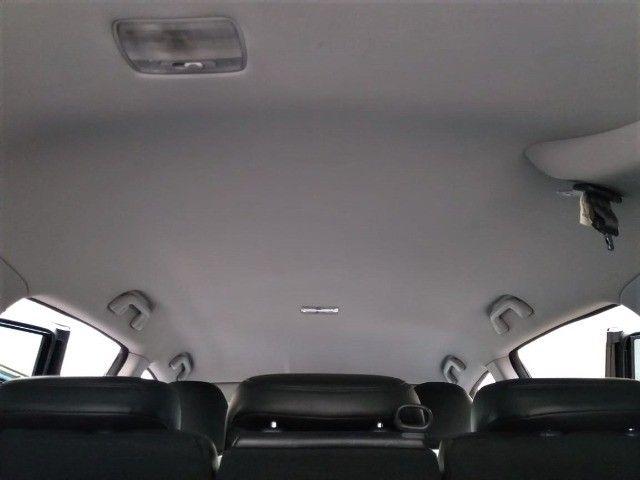 Honda CR-V LX 2011, Top, Couro, 80.000km, Ipva 21Pg, Impecável, Financio - Foto 9