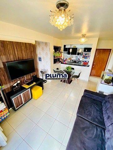 apartamento no residencial paineiras 4º andar com móvel planejado - Foto 2