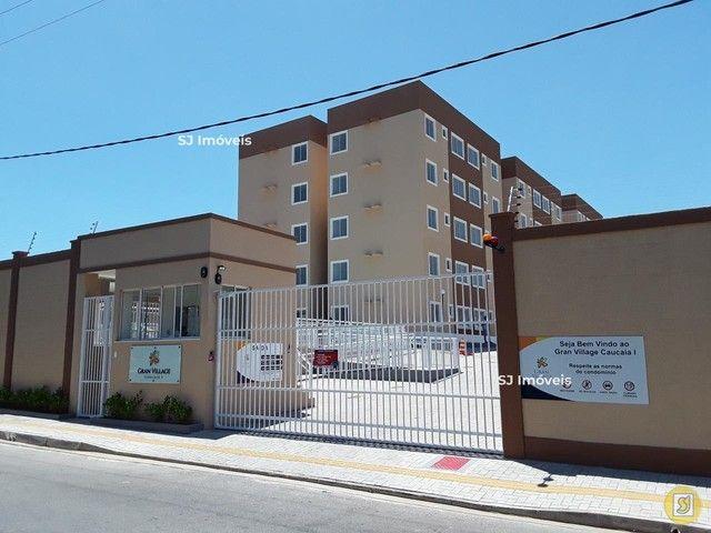 CAUCAIA - Apartamento Padrão - ITAMBÉ