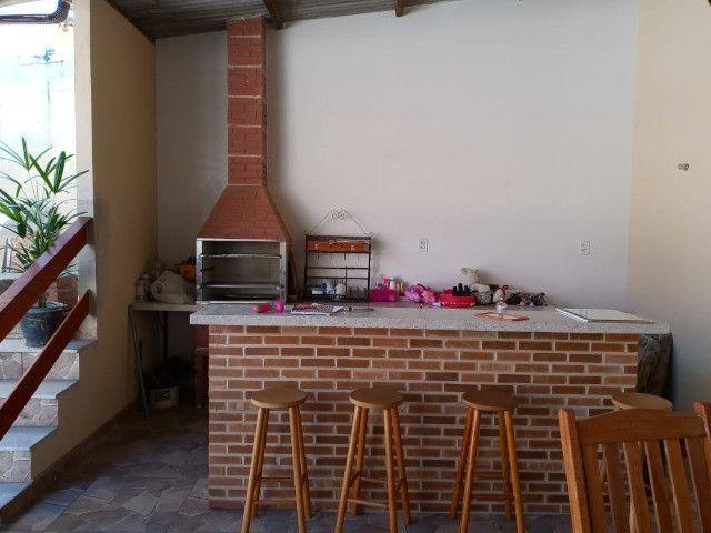 Troco casa ampla por terreno no Alphaville Volta Redonda - Foto 15