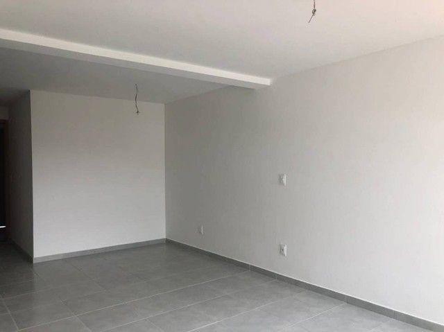 Oportunidade apartamento novinho com 2/4  no bairro da Jatiuca. - Foto 3