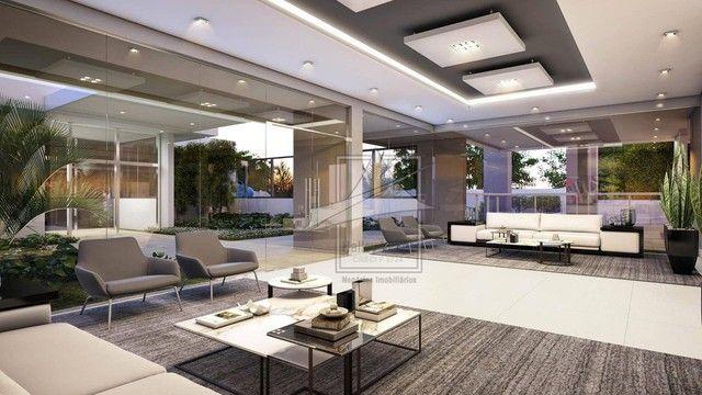 Apartamento com 3 dormitórios à venda, 95 m² - Jardim Cuiabá - Cuiabá/MT - Foto 10