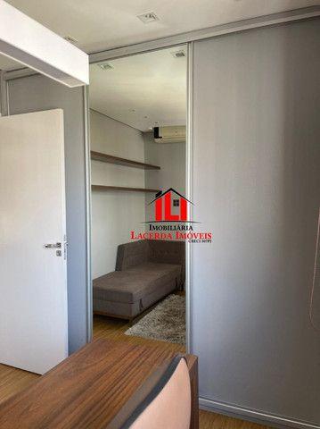 Mundi Resort, 96m², Mobiliado 100%, 14º andar, 3 quartos/suíte, 3 vagas - Foto 10