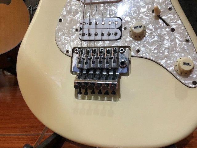 Guitarra Tagima Edu Ardanuy E1 (Cap Cabrera) - Foto 4