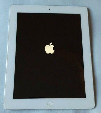 """Tablet iPad 4 Apple 16Gb Wi-Fi 9,7"""" Branco - Foto 3"""