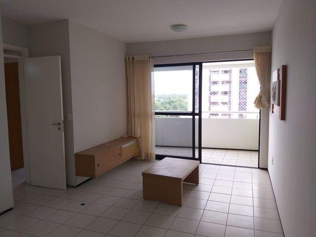 Alugo Apartamento Mobiliado 2 quartos - Foto 3