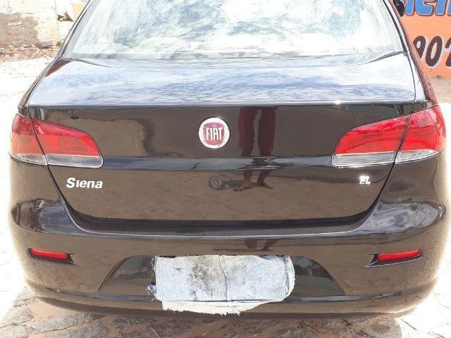 Fiat Siena 2014/2015 1.4 completo unico dono  - Foto 4