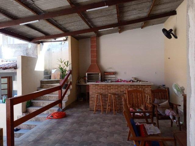 Troco casa ampla por terreno no Alphaville Volta Redonda - Foto 14