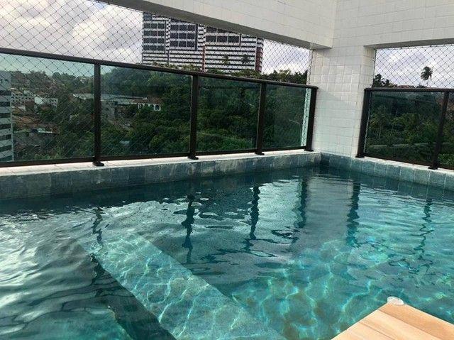 Oportunidade apartamento novinho com 2/4  no bairro da Jatiuca. - Foto 9