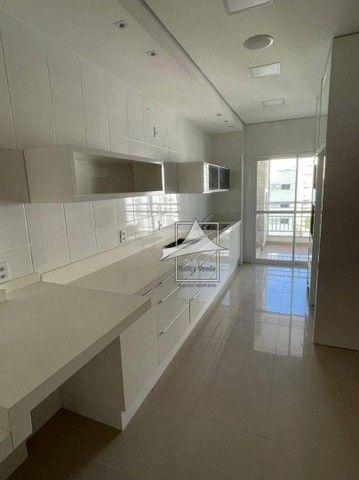 Apartamento com 3 suítes à venda, 114 m² - Ed. Arthur - Goiabeiras - Cuiabá/MT - Foto 6