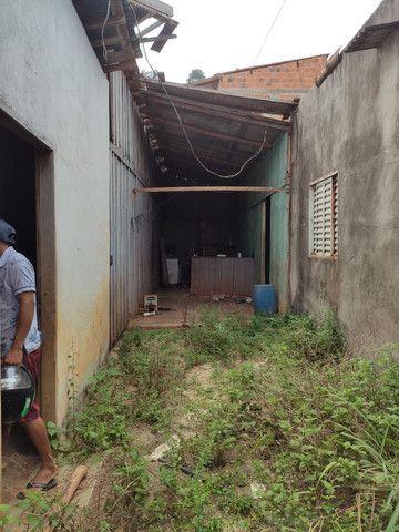 Vendo casa no bairro liberdade ll - Foto 5