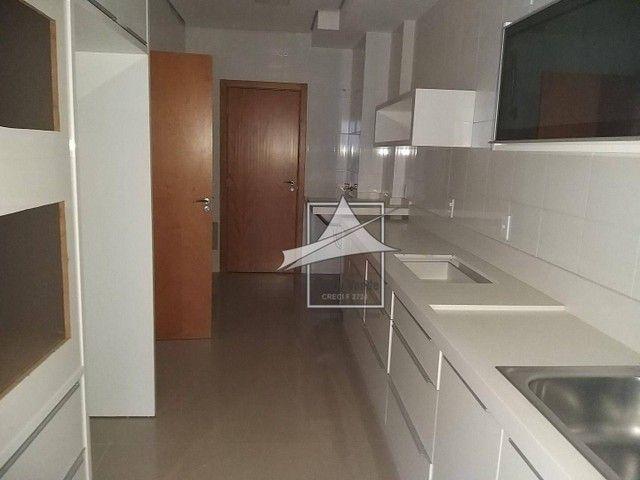 Apartamento com 3 suítes à venda, 114 m² - Ed. Arthur - Goiabeiras - Cuiabá/MT - Foto 8