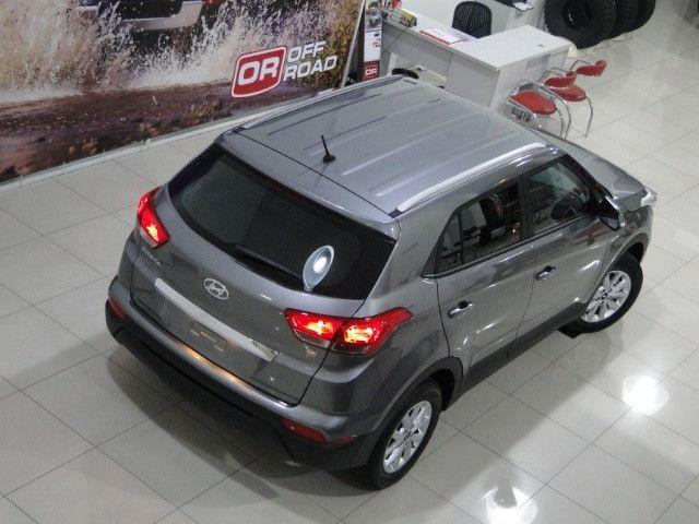 Hyundai Creta Action 1.6 16V Flex Aut. 0km - Foto 17
