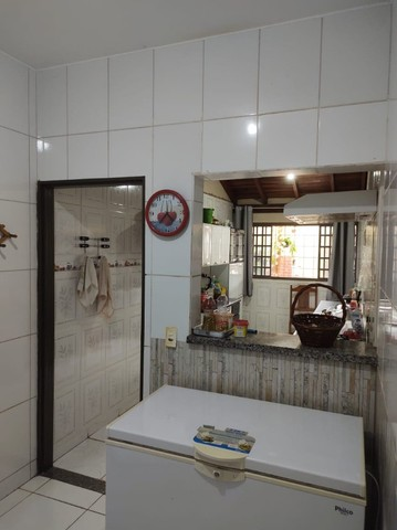 Linda Casa Jardim Centro Oeste Terreno com 360 M² - Foto 5