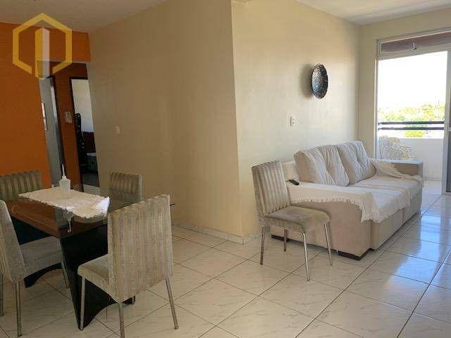 Apartamento com 3 dormitórios à venda, 100 m² por R$ 270.000,00 - Expedicionários - João P - Foto 2