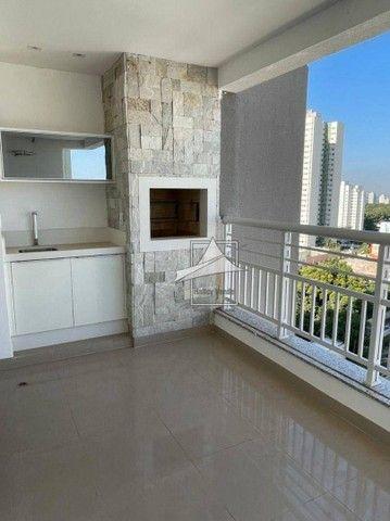 Apartamento com 3 suítes à venda, 114 m² - Ed. Arthur - Goiabeiras - Cuiabá/MT - Foto 3
