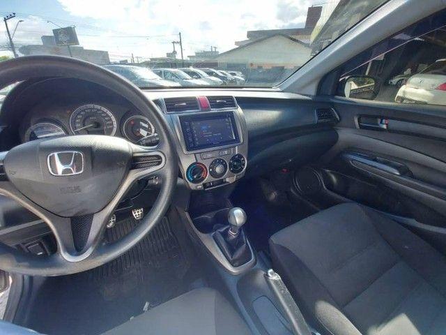 Honda CITY Sedan SPORT 1.5 16V - Foto 9