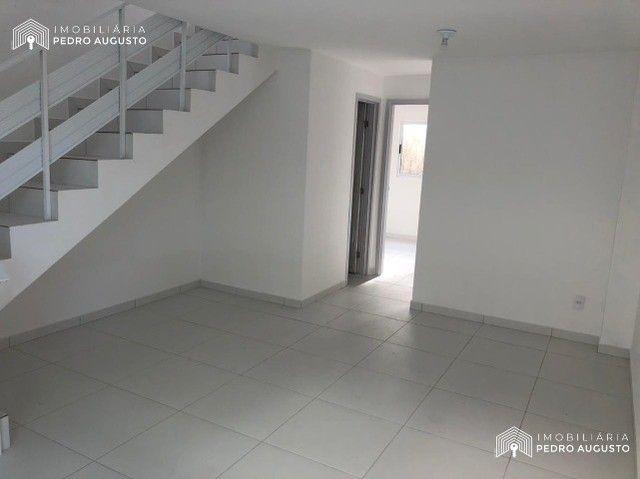 Excelente oportunidade! Casa Duplex 3 Qts, 2 suítes nunca habitado no Cordeiro! - Foto 3