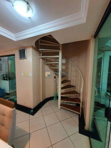 Linda Cobertura de 3 quartos,1 suite, ao lado do Shopping Metrópole - Foto 16