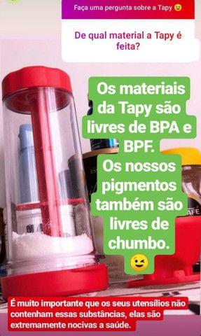 Tapy - tapyoqueira promoção dia das mães 69,90+ taxa de entrega - Foto 3