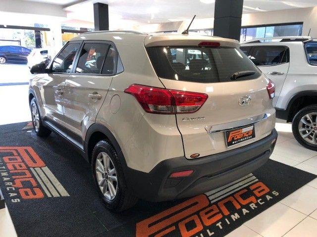 Hyundai Creta 1.6 Pulse 2018 - Sem entrada R$1.990,00 - Foto 4