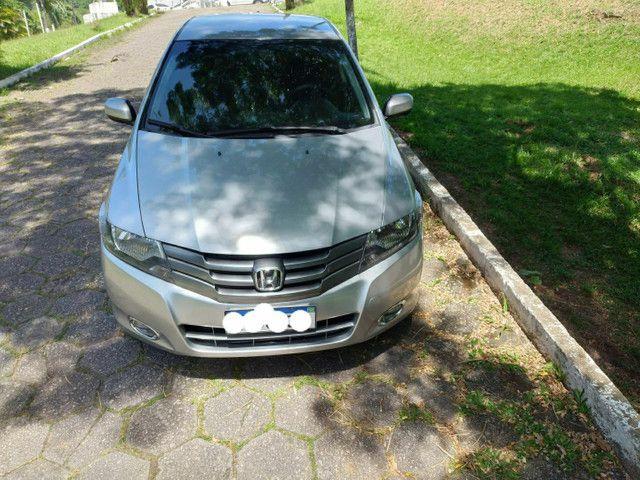 Abaixo da Fipe Honda city Lx 1.5 automático zerado
