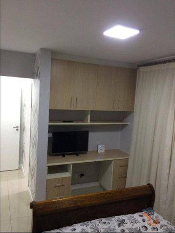 Apartamento com 3 dormitórios à venda, 94 m² por R$ 460.000 - Balneário - Florianópolis/SC - Foto 13