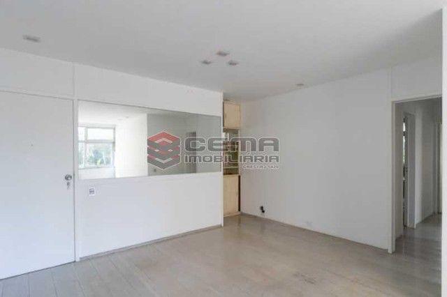 Apartamento para alugar com 3 dormitórios em Flamengo, Rio de janeiro cod:LAAP34636 - Foto 4