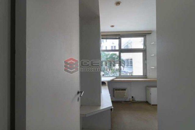 Apartamento para alugar com 3 dormitórios em Flamengo, Rio de janeiro cod:LAAP34636 - Foto 7
