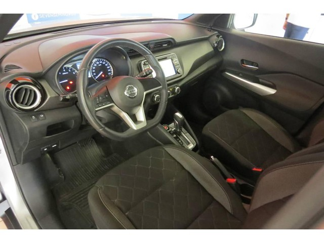 Nissan Kicks SV 1.6 16V FLEX XTRONIC - Foto 12