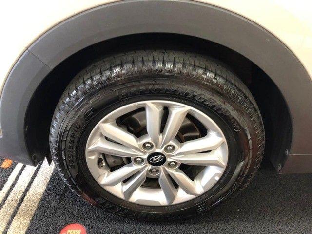 Hyundai Creta 1.6 Pulse 2018 - Sem entrada R$1.990,00 - Foto 14