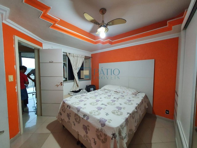 Linda Cobertura de 3 quartos,1 suite, ao lado do Shopping Metrópole - Foto 11