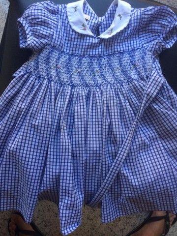 Vestido de infantil festa  - Foto 4
