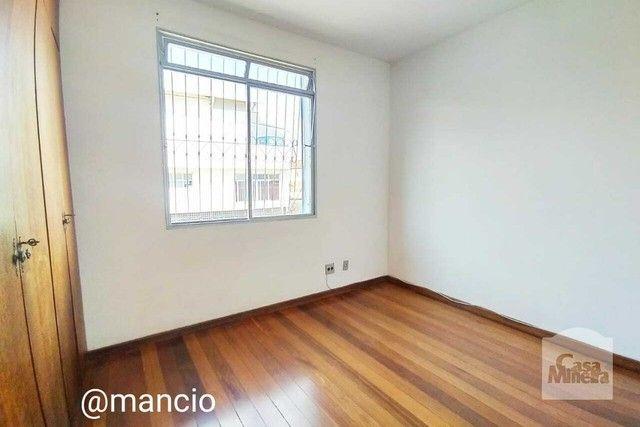 Apartamento à venda com 3 dormitórios em Dona clara, Belo horizonte cod:332261 - Foto 6