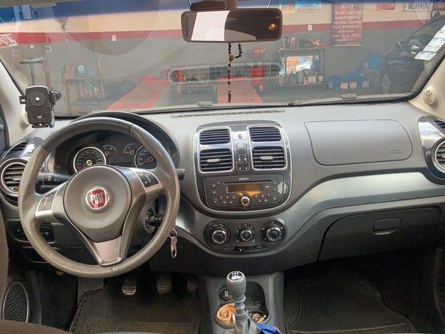 FIAT GRAND SIENA ATTRACTIVE 1.4 8V FLEX - Foto 7