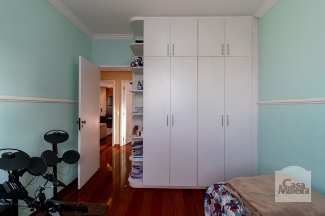 Apartamento à venda com 3 dormitórios em Santa efigênia, Belo horizonte cod:332280 - Foto 8